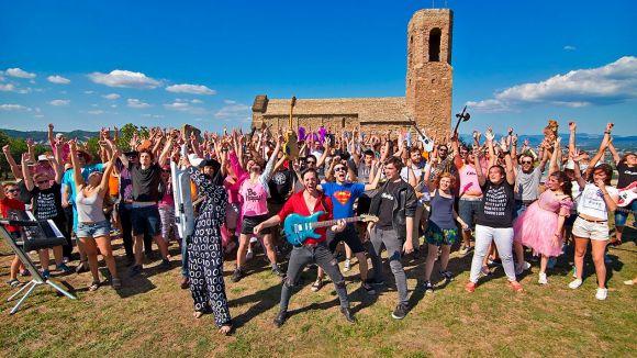 La formació osonenca visitarà Sant Cugat / Foto: Obeses