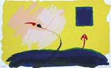 Una de les obres de Josep Grau-Garriga