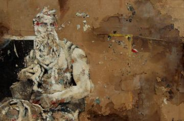 Pou d'Art acull l'obra de Jordi Prat