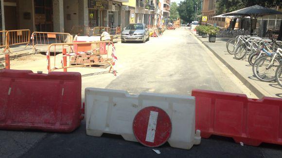 L'Ajuntament destina 800.000 euros per fer diverses obres de millora durant l'estiu