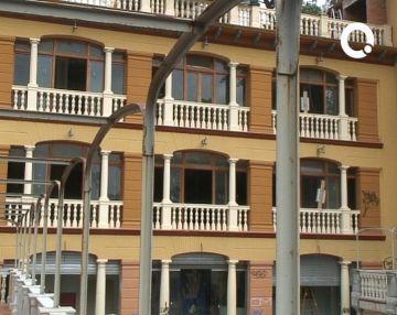 L'obra pública injecta 71 milions d'euros d'inversió a Sant Cugat