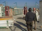 L'entitat ha demanat una subvenció al govern català per finançar el projecte del rocòdrom