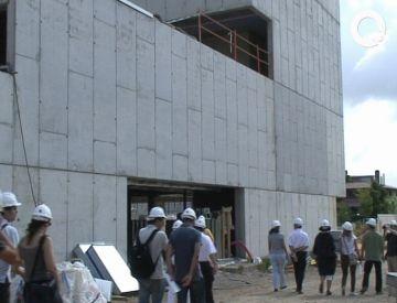 El 3r CAP començarà a donar servei a la ciutadania a partir del segon trimestre de 2011