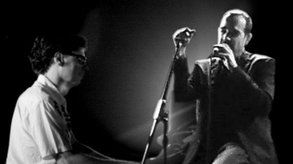 Octavi Coronado presenta a 'Ritme santcugatenc' el seu últim disc