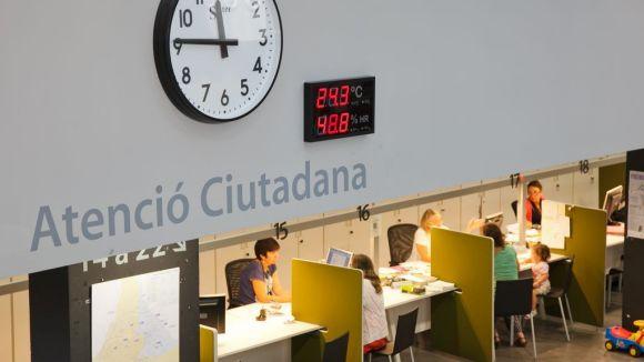 El PP reclama celeritat a l'OAC a l'hora de respondre la ciutadania
