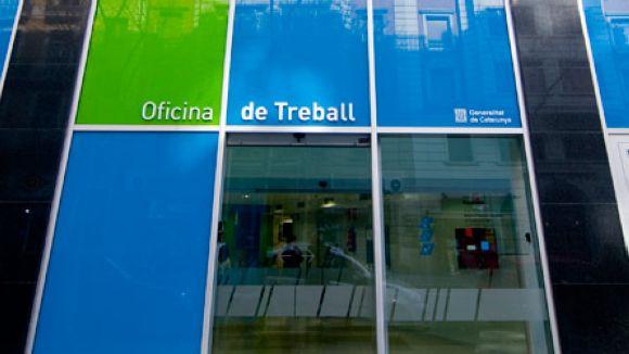 Ajuntament i Generalitat, d'acord amb la nova ubicació de l'oficina de treball del govern