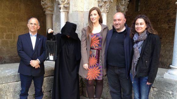 Atracció per Sant Cugat: el nou impuls de l'Oficina de Turisme