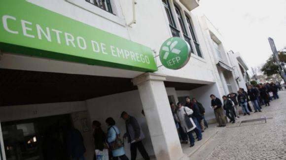 Gairebé el 90% dels contractes fets a Catalunya durant el mes d'agost van ser de caràcter temporal / Foto: ACN