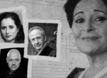 El concert 'Of Music and Angels' homenatjarà Victòria dels Àngels al Teatre-Auditori