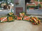 L'independentisme local, excepte la CUP, commemorarà unit l'Onze de Setembre