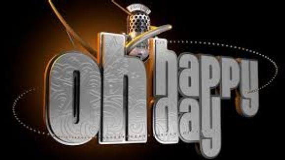 La santcugatenca Mireia Decler, concursant a 'Oh happy day'