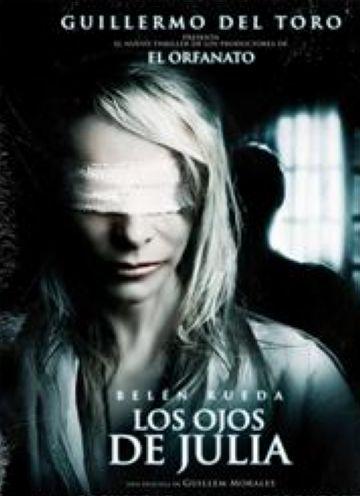 'Los ojos de Julia' amb Belén Rueda, la principal novetat a les cartelleres de la ciutat