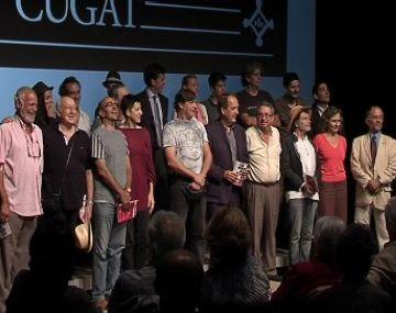 'El llac dels cignes', l'aposta més arriscada de la nova temporada del Teatre-Auditori