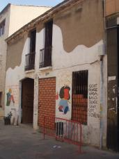 La casa podria ser subhastada o cedida al municipi