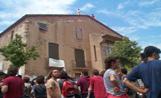 La primera escola taller ha permès rehabilitar la Masia de Torreblancar