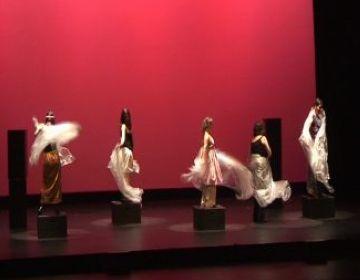 El muntatge 'Okupes' de Femarec s'emporta els aplaudiments i les rialles del Teatre-Auditori
