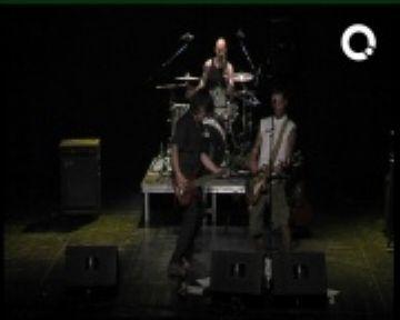Old Wilson convenç amb el 'road punk' en el segon concert del Mou-te