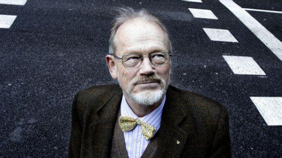 L'EMD porta demà a Valldoreix una xerrada de l'expert en mobilitat Ole Thorson