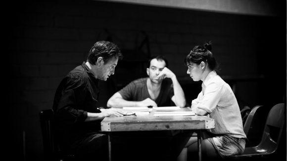 Un exèrcit d'artistes locals es desplega a la temporada teatral barcelonina