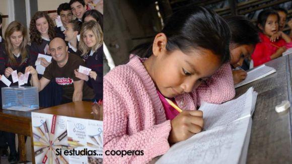 La 10a Olimpíada Solidària arriba a Sant Cugat