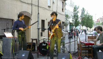 La Canals Galeria d'Art posa el punt final a l'exposició 'Dues Ribes' amb un concert