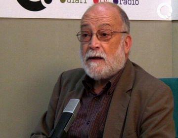 Arcadi Oliveres: 'El 15-M no s'ha aturat mai, continua amb molta força'