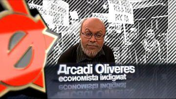 Arcadi Oliveres, nou personatge del 'Polònia'