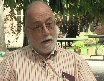 Arcadi Oliveres, guardonat amb el premi Abacus de cooperativisme