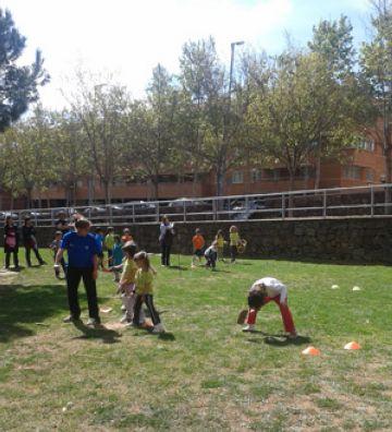 L'OMETsegueix organitzant activitats físiques durant l'estiu