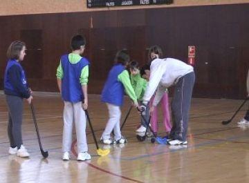Imatge d'arxiu de les Escoles Esportives de Nadal