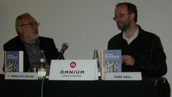Un recull d'entrevistes de Toni Vall retrata la situació actual del periodisme