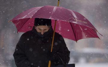 Sant Cugat passa a situació de prealerta per l'onada de fred