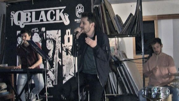 Els santcugatencs One Out Of Two donen el tret de sortida al festival St.Q Black