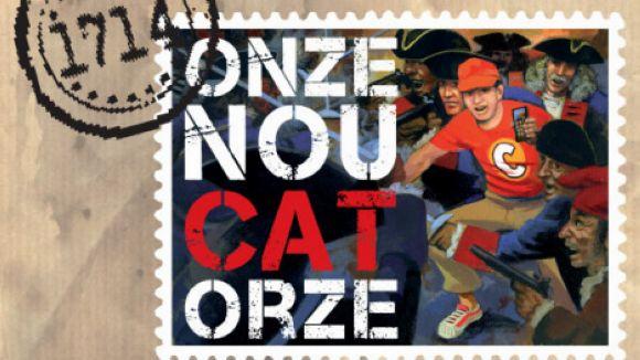 El Festival Grec inclou 'Onze.nou.CATorze' a la seva programació