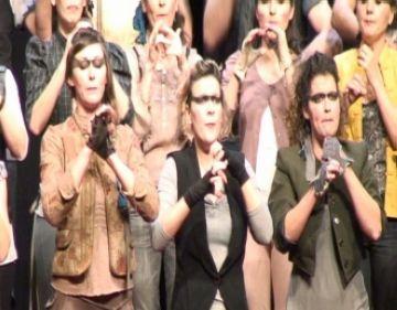 'Operetta' transforma l'òpera en un gènere per a tots els públics