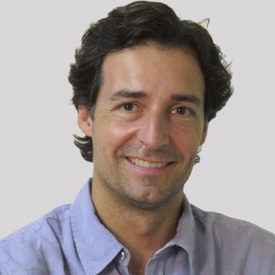 Álvaro Benejam