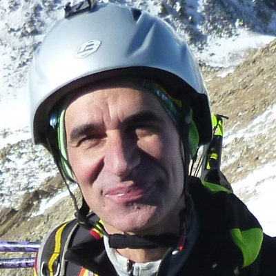 L'Aconcagua, cim assolit