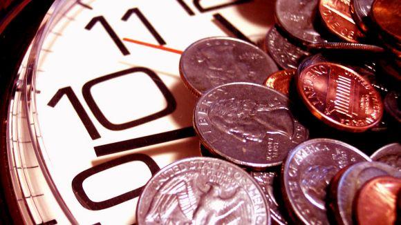 La restricció de crèdit, principal problema de les empreses segons PIMEC