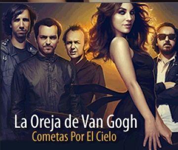 La Oreja de Van Gogh, 'Sonrisas y Lágrimas' i la Compañía Nacional de Danza, a la nova temporada del Teatre-Auditori