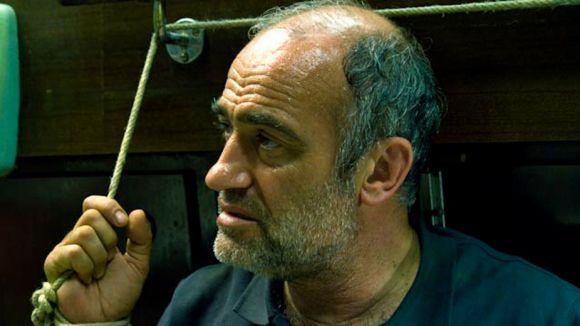 Francesc Orella explica a Cugat.cat els seus projectes de futur