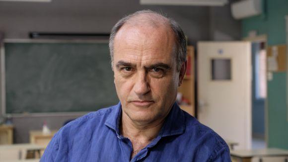 La sèrie 'Merlí', amb Francesc Orella, rep un Premi Iris del Jurat de l'Acadèmia de Televisió