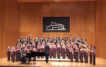 L'Orfeó homenatja l'obra de Joan Maragall a través de la paraula cantada i recitada