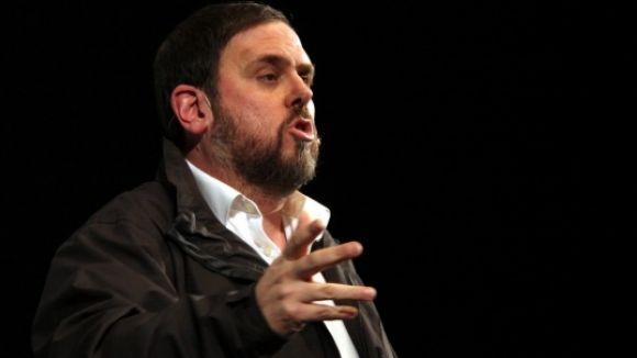 Oriol Junqueras presentarà Mireia Ingla com a alcaldable d'ERC al Teatre-Auditori