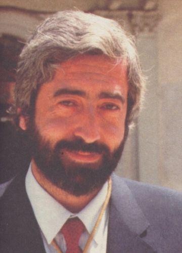 Mor l'exalcalde Oriol Nicolau