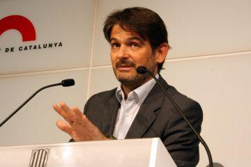 Oriol Pujol (CiU): 'Mercè Conesa serà millor que Recoder'