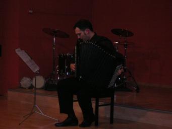 La música clàssica i contemporània s'apleguen a la Plaça d'en Coll
