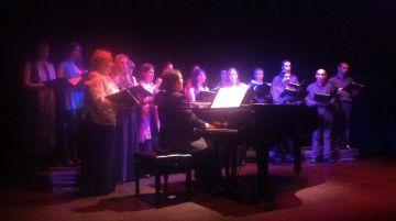 L'Òpera de Cambra encisa el Casal de Mira-sol reivindicant la importància de la veu