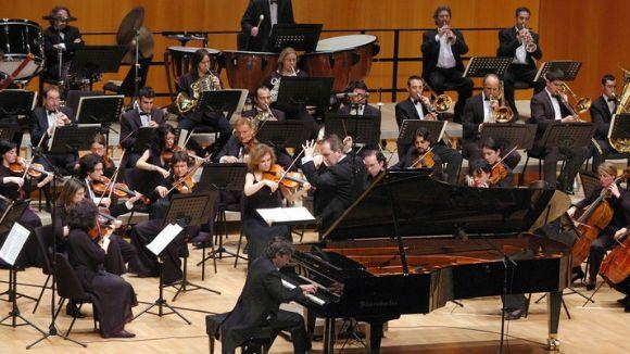 El Concert de Nadal de l'OSSC renova repertori per sorprendre el públic