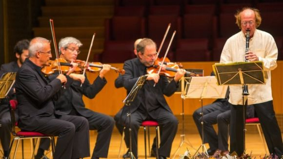 L'Orquestra Nacional Clàssica d'Andorra proposa una 'Tarda americana'