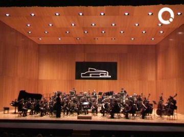 Música moderna i clàssica es fusionen en la lluita contra el càncer